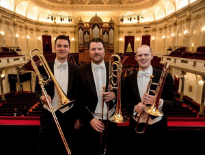 KCO Trombone Trio
